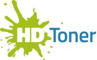 Logo HD Toner
